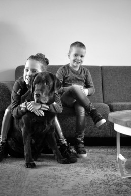 Moments of Life fotoreportage door Annemiek Volkers