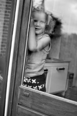 Day in the Life reportage gefotografeerd door Annemiek Volkers