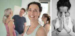Business Shoot Yogastudio Annemiek Volkers